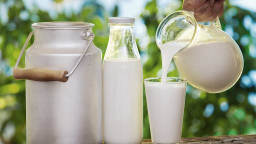 Dairy Facts